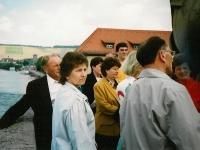 Betriebsausflug 1990-10