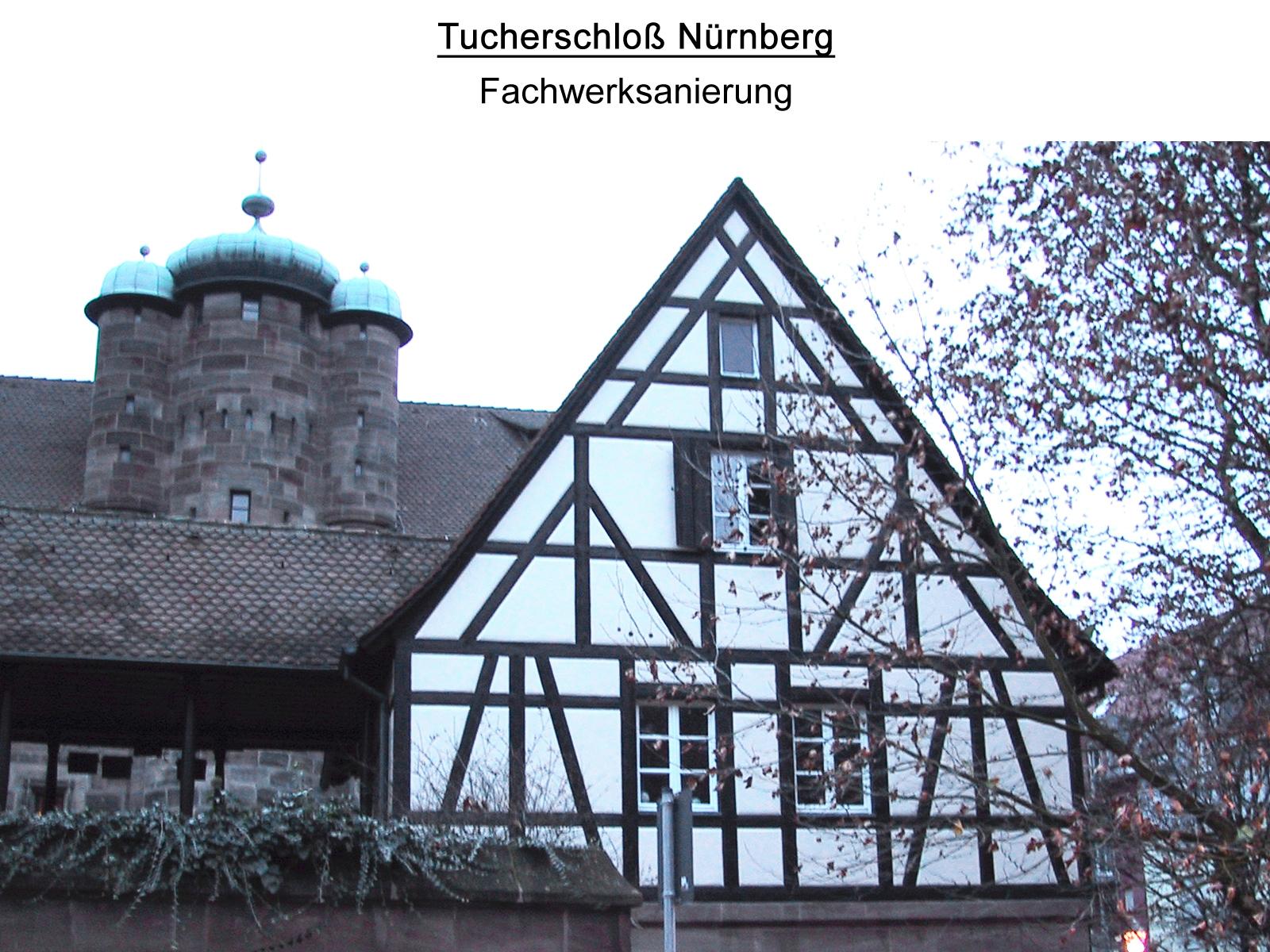tucherschloss